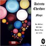 Andrew Cheshire CD graphic