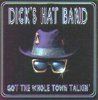 Band dick hat