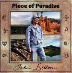 John Dillon CD graphic