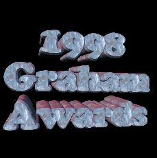 The 1998 Graham Awards