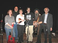 Gathering of Singer-Songwriters