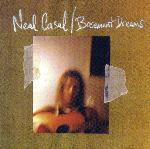 Neal Casal CD German & US Booklet Artwork