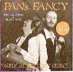 Pan's Fancy CD Graphic