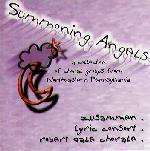 Summing Angels CD graphic